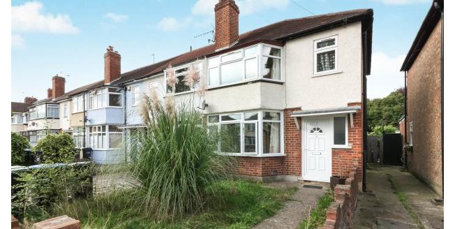 £1,400 per Calendar Month, 3 Bedroom House To Rent in Enfield, EN1