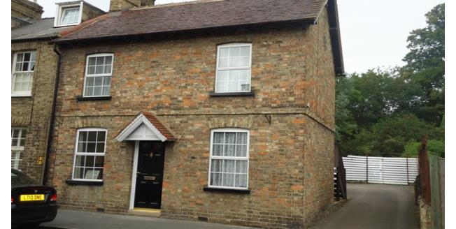 £575 per Calendar Month, 1 Bedroom Flat To Rent in Ely, CB7