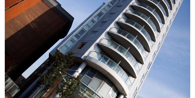 £1,550 per Calendar Month, 2 Bedroom Apartment To Rent in Croydon, CR0