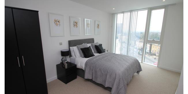 £1,450 per Calendar Month, 2 Bedroom Apartment To Rent in Croydon, CR0