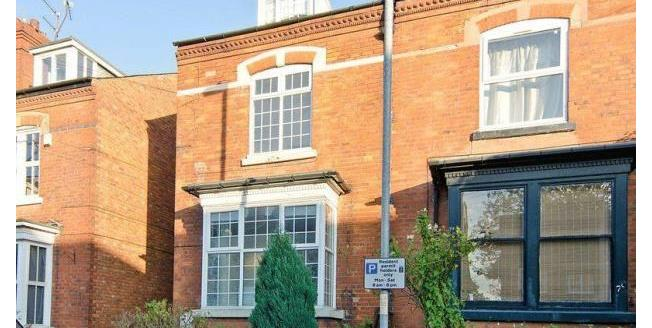 £395 per Calendar Month, Apartment To Rent in Walsall, WS1