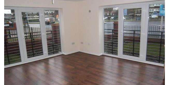 £595 per Calendar Month, 2 Bedroom Apartment To Rent in Wolverhampton, WV10