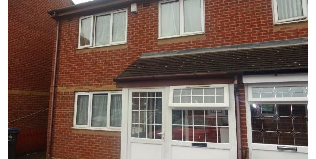 £650 per Calendar Month, 3 Bedroom House To Rent in Birmingham, B42