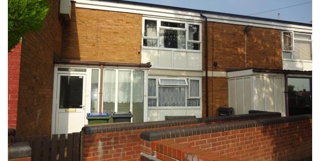 £425 per Calendar Month, 1 Bedroom Maisonette Apartment To Rent in Birmingham, B43