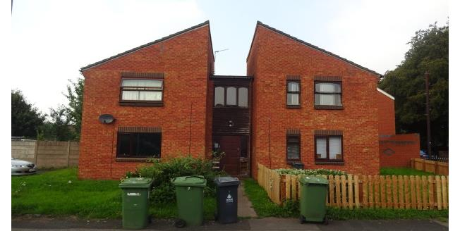 £275 per Calendar Month, Flat To Rent in Willenhall, WV13