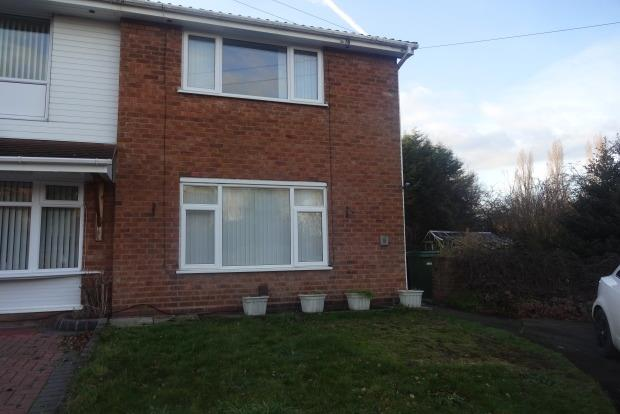 Wolverhampton Wv1 2 Bedroom House To Rent