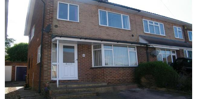 £1,250 per Calendar Month, 3 Bedroom House To Rent in Billericay, CM11