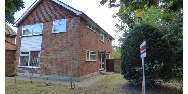 £1,650 per Calendar Month, 4 Bedroom House To Rent in Hutton, CM13