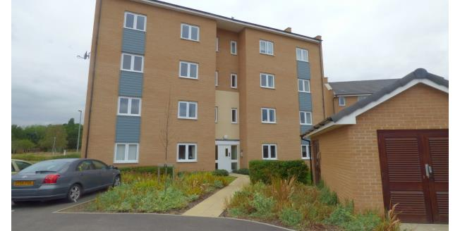 £1,000 per Calendar Month, 2 Bedroom Apartment To Rent in Basildon, SS14