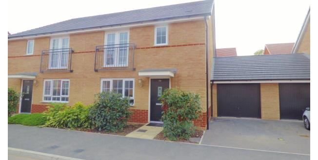 £1,550 per Calendar Month, 3 Bedroom House To Rent in Basildon, SS14