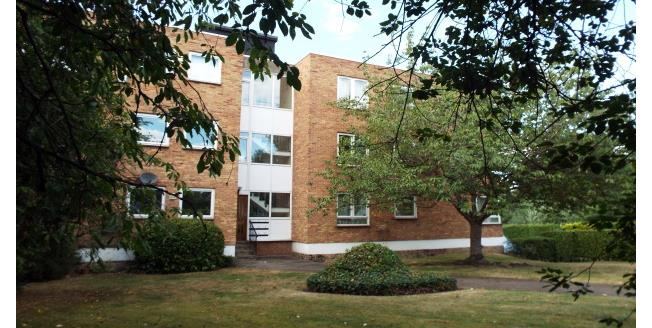 £995 per Calendar Month, 2 Bedroom Apartment To Rent in Brentwood, CM14