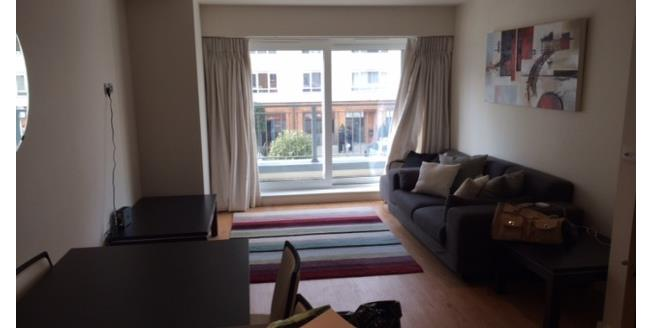 £1,250 per Calendar Month, 1 Bedroom Apartment To Rent in London, NW9
