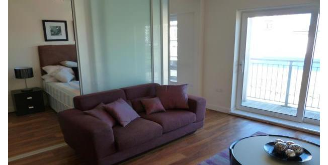 £1,215 per Calendar Month, 1 Bedroom Apartment To Rent in London, NW9