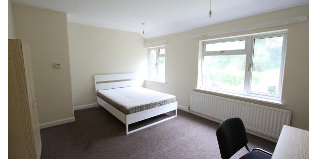 £1,200 per Calendar Month, 4 Bedroom House To Rent in Coventry, CV1