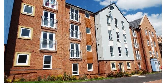 £950 per Calendar Month, 2 Bedroom Apartment To Rent in Coventry, CV1