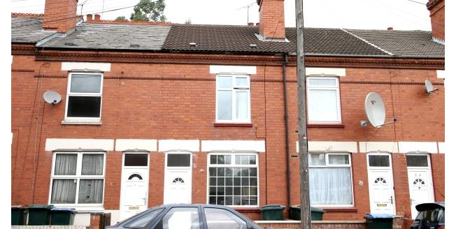 £1,800 per Calendar Month, 4 Bedroom House To Rent in Coventry, CV2