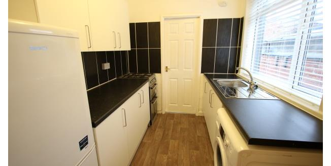£725 per Calendar Month, 3 Bedroom Terraced House To Rent in Coventry, CV2