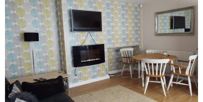 £430 per Calendar Month, 1 Bedroom Apartment To Rent in Coventry, CV3