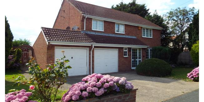 £1,300 per Calendar Month, 4 Bedroom House To Rent in Clacton-on-Sea, CO15