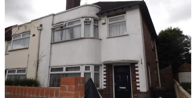 £1,300 per Calendar Month, 4 Bedroom House To Rent in Beeston, NG9