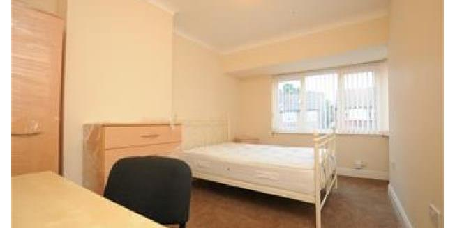 £381  per Calendar Month (Calculated), 4 Bedroom Semi Detached House To Rent in Nottingham, NG9