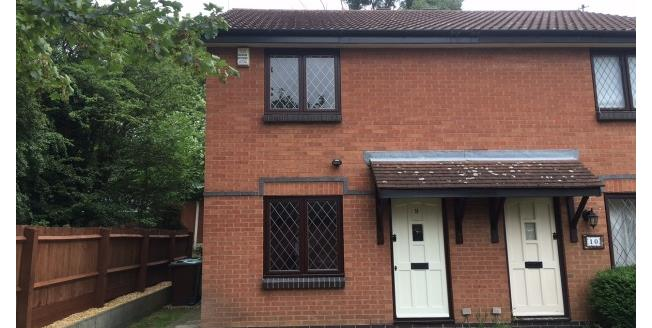 £625 per Calendar Month, 2 Bedroom House To Rent in Nottingham, NG8