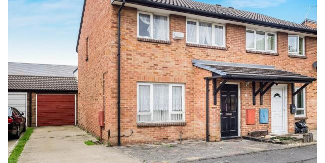 £1,450 per Calendar Month, 3 Bedroom House To Rent in Hainault, IG6