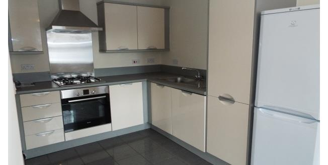 £1,250 per Calendar Month, 2 Bedroom Apartment To Rent in Ilford, IG1