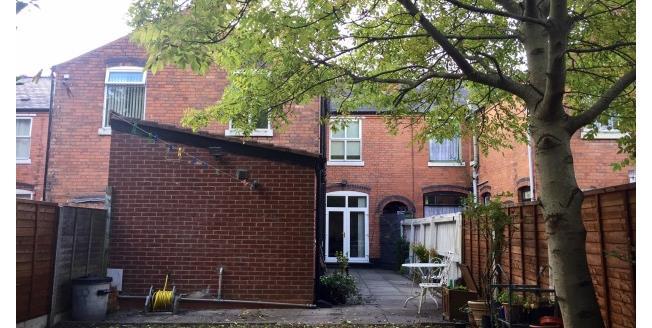 £795 per Calendar Month, 3 Bedroom House To Rent in Birmingham, B27