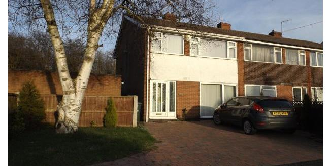 £650 per Calendar Month, 3 Bedroom House To Rent in Bestwood Village, NG6