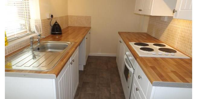 £475 per Calendar Month, 2 Bedroom House To Rent in Hucknall, NG15