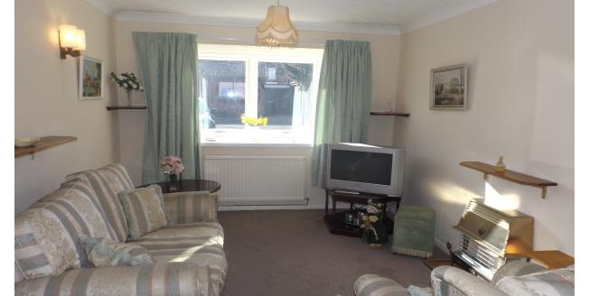 £575 per Calendar Month, 2 Bedroom Bungalow To Rent in Hucknall, NG15