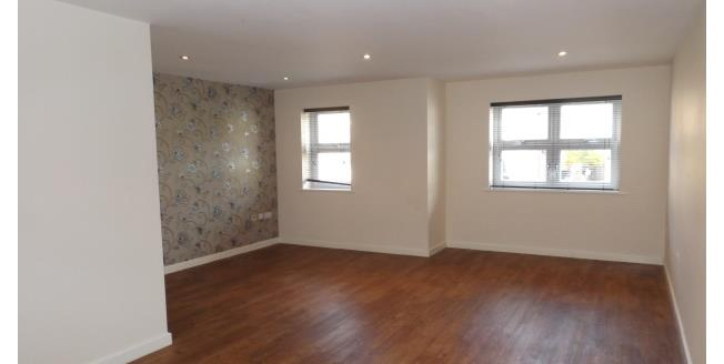 £525 per Calendar Month, 2 Bedroom Apartment To Rent in Nottingham, NG15