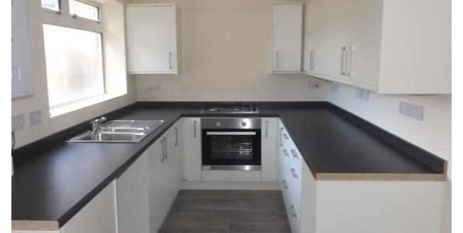 £380 per Calendar Month, 1 Bedroom Studio Apartment To Rent in Kimberley, NG16