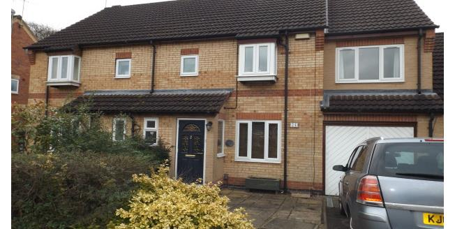 £800 per Calendar Month, 4 Bedroom House To Rent in Nottingham, NG15