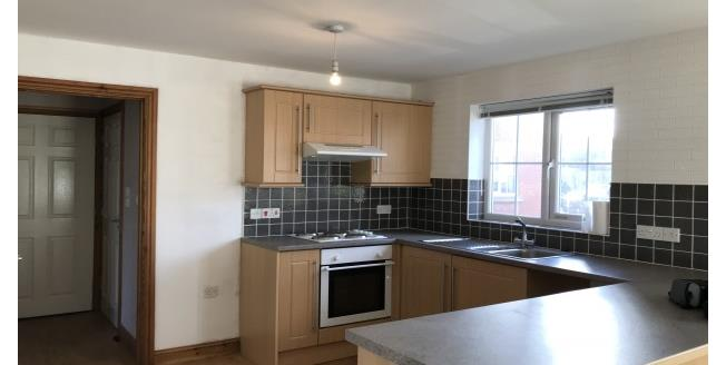 £525 per Calendar Month, 2 Bedroom Apartment To Rent in Skegness, PE25