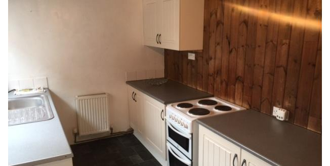 £560 per Calendar Month, 2 Bedroom Terraced House To Rent in Boston, PE21