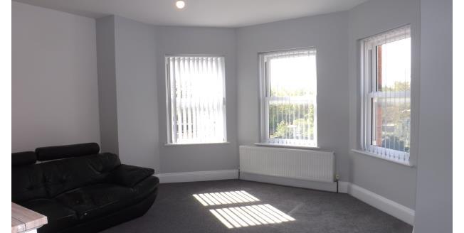 £550 per Calendar Month, 2 Bedroom Apartment To Rent in Boston, PE21