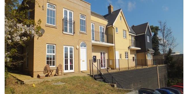 £695 per Calendar Month, 2 Bedroom Apartment To Rent in Sudbury, CO10