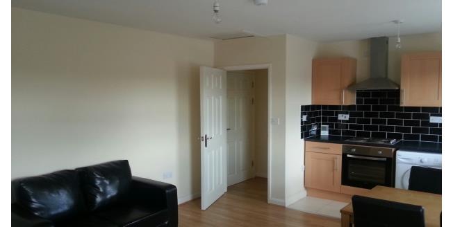 £500 per Calendar Month, 1 Bedroom Apartment To Rent in Derby, DE22