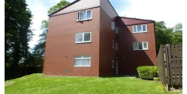 £550 per Calendar Month, 3 Bedroom Apartment To Rent in Littleover, DE23
