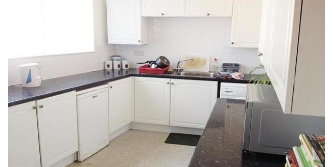 £368 per Calendar Month, 1 Bedroom Apartment To Rent in Derby, DE1