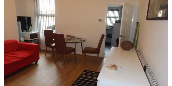 £300 per Calendar Month, 1 Bedroom Apartment To Rent in Derby, DE23