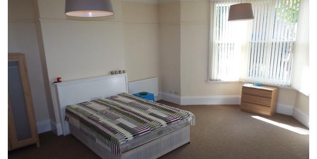 £368 per Calendar Month, 1 Bedroom House To Rent in Derby, DE23