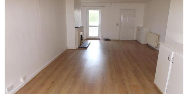 £390 per Calendar Month, 3 Bedroom Terraced House To Rent in Stanton Hill, NG17