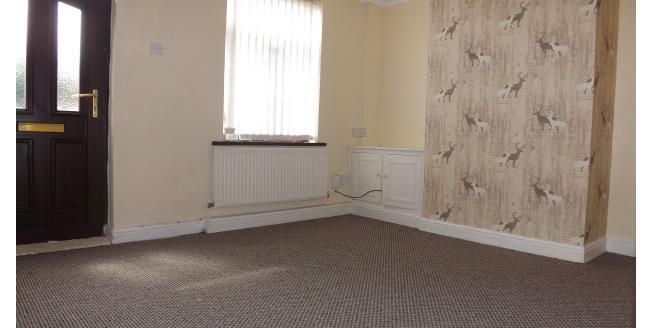 £375 per Calendar Month, 2 Bedroom House To Rent in Skegby, NG17