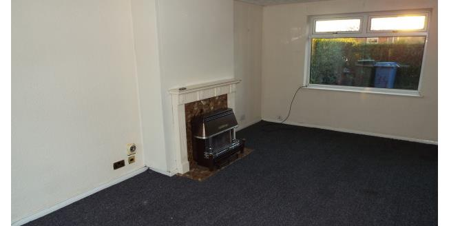 £500 per Calendar Month, 3 Bedroom House To Rent in Mansfield, NG19