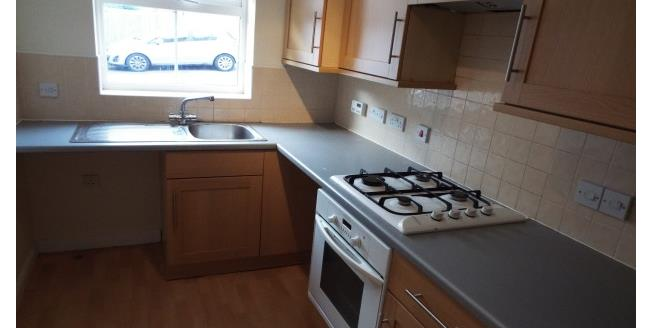£600 per Calendar Month, 4 Bedroom Town House To Rent in Sutton-in-Ashfield, NG17