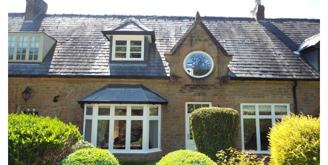 £1,550 per Calendar Month, 2 Bedroom Cottage House To Rent in Nottingham, NG15