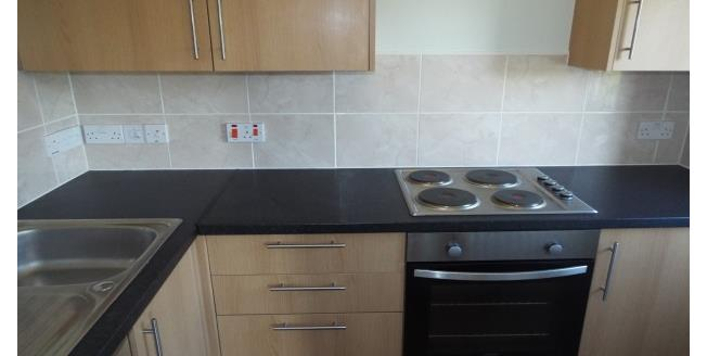 £554  per Calendar Month (Calculated), Studio Apartment To Rent in Warsop, NG20